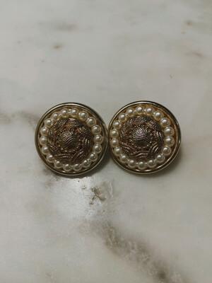 Blair Vintage Earrings