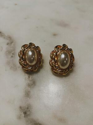 Jenny Vintage Earrings