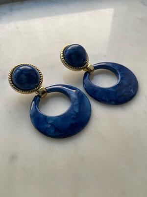 Jamis Vintage Earrings