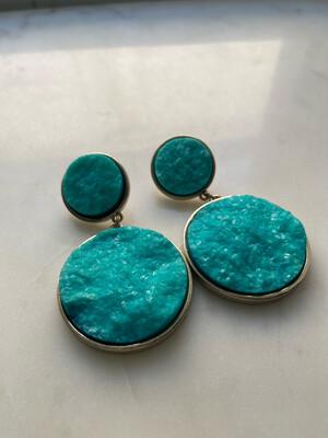 Jolene Vintage Earrings