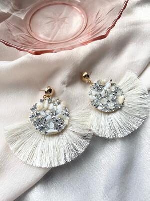 Evalena Earrings