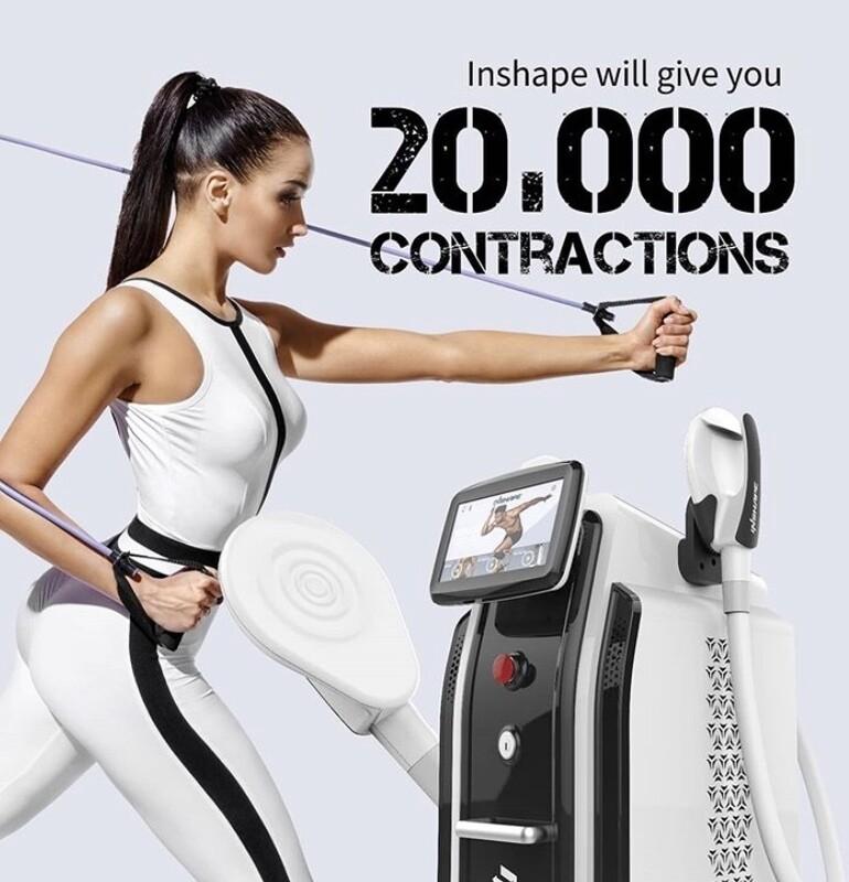 One Inshape treatment-