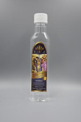 Jordanwasser 0,25 Liter Flasche
