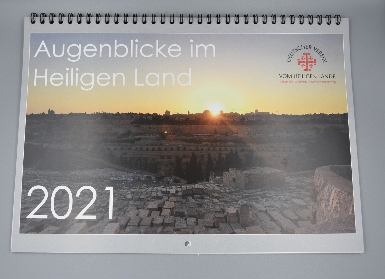 DVHL Kalender 2021