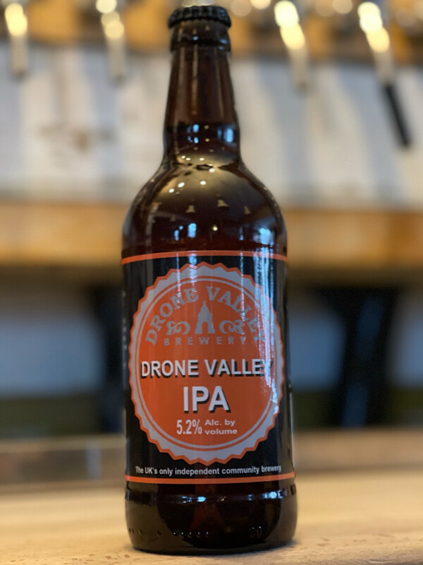 DRONE VALLEY - IPA