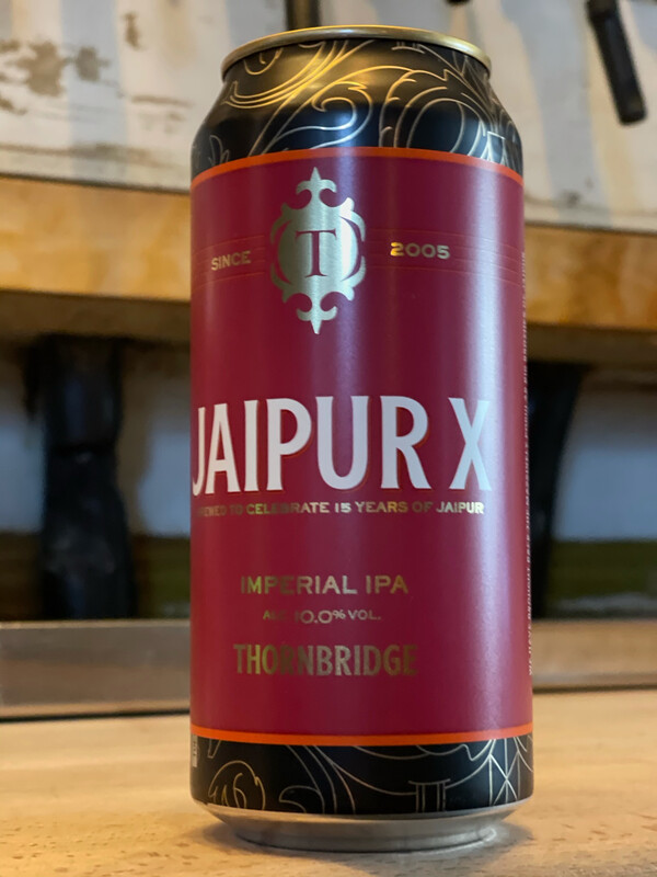 THORNBRIDGE JAIPUR X - 10%