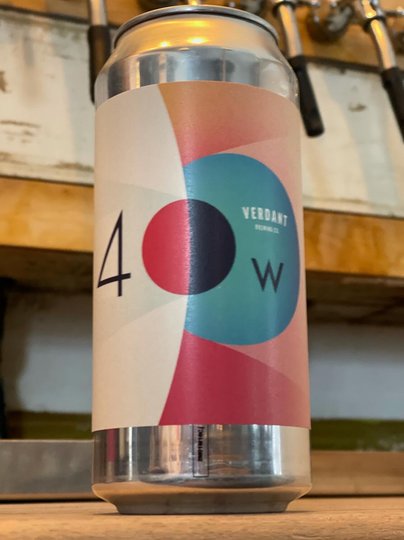 VERDANT - 40 WATT MOON