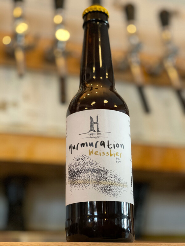 HOLLOW TREE BREWERY- MURMURATION