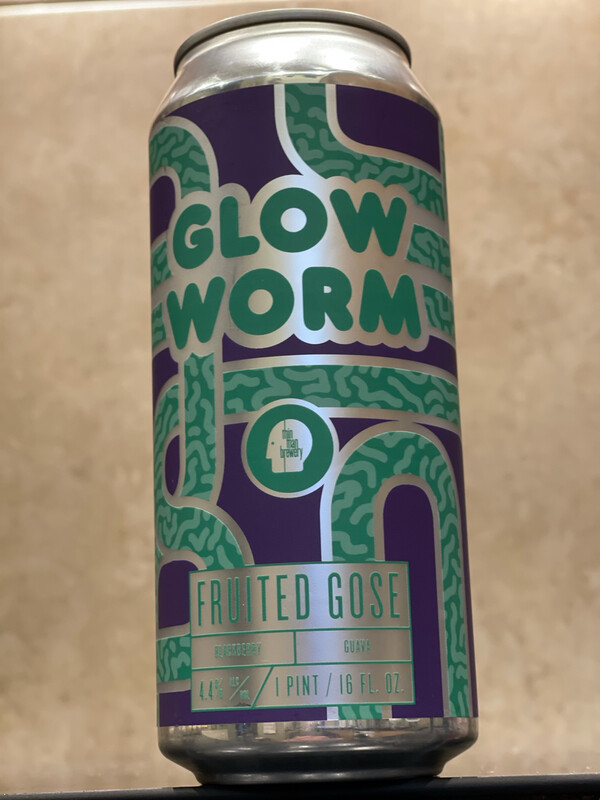 THIN MAN BREWERY- GLOW WORM