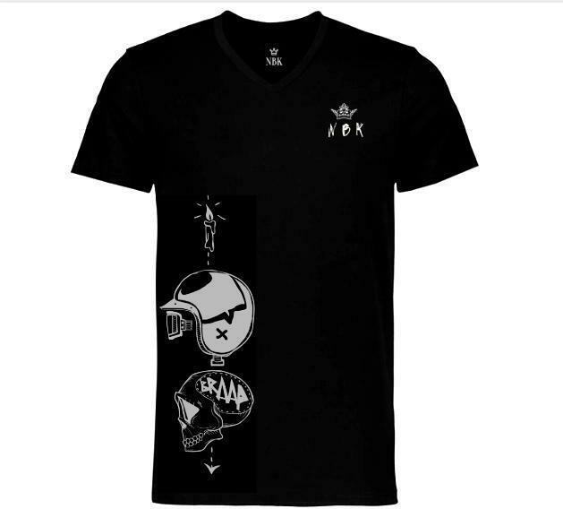 NBK Braap Light T-shirt
