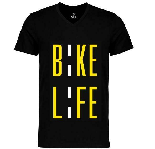 NBK Bike Life T-Shirt
