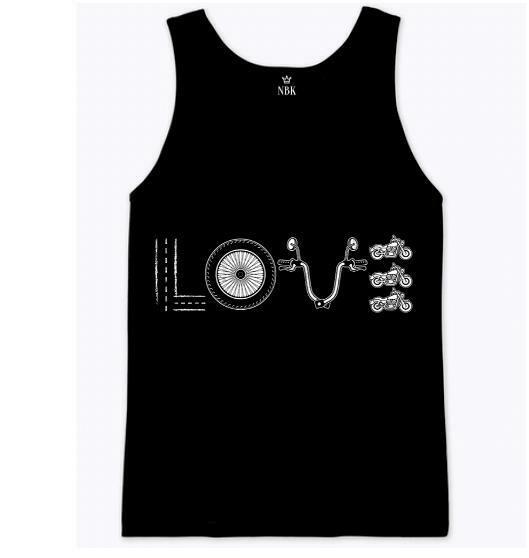 NBK Love Vest