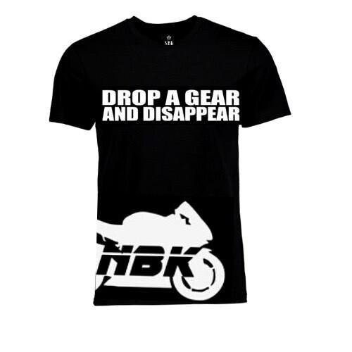 NBK Drop Squad T-shirt