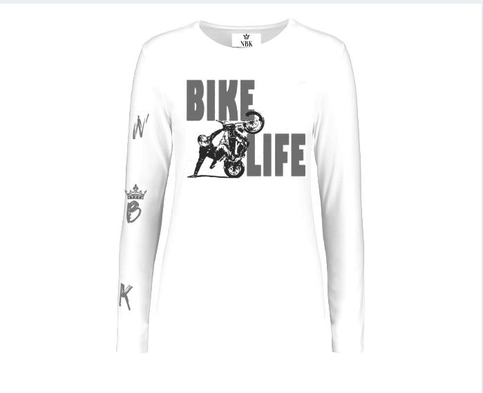 NBK Long T-shirts