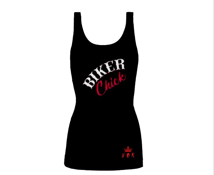 NBK Biker Chick Vest