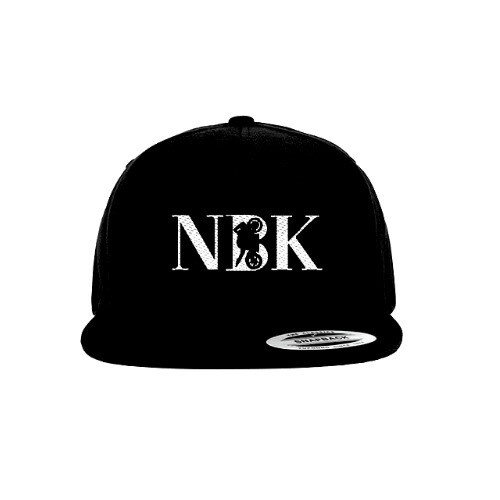 NBK Snap Back Cap