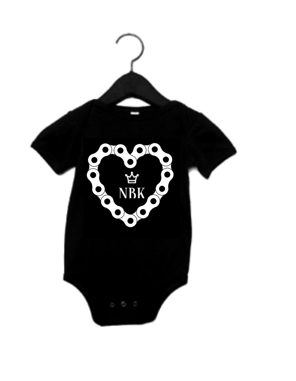 NBK Love chain Baby grower