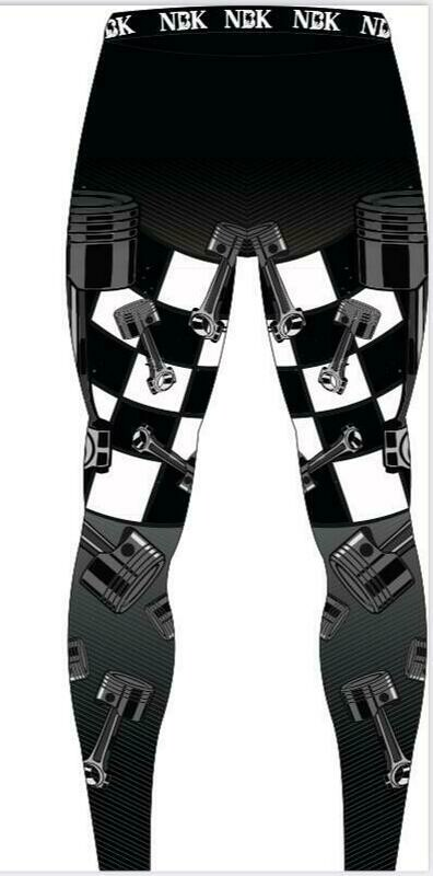Men NBK Pistons Tights