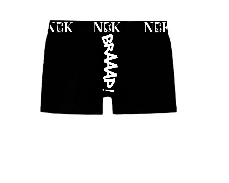 NBK Braap  Briefs