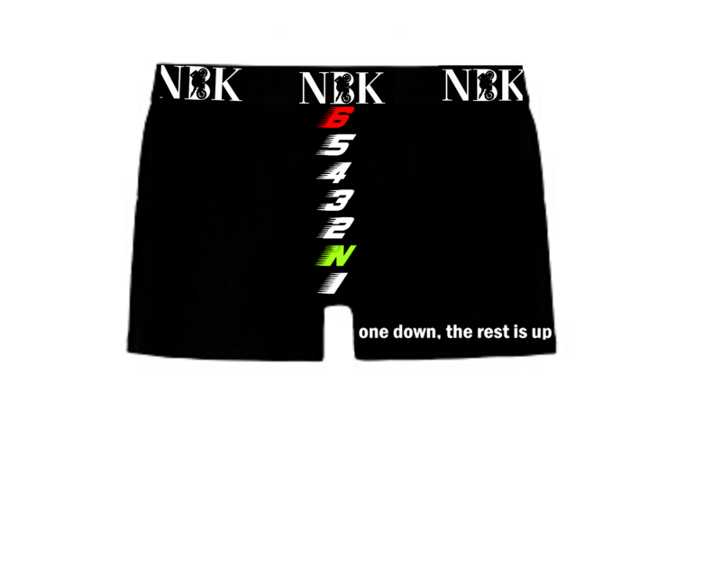 NBK Braap  Briefs