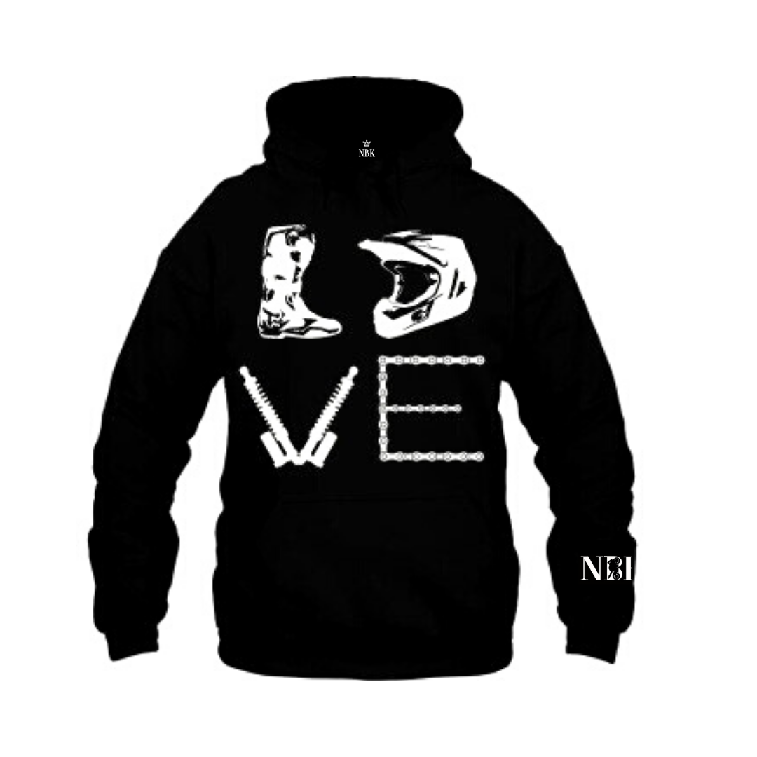 NBK Love off-road