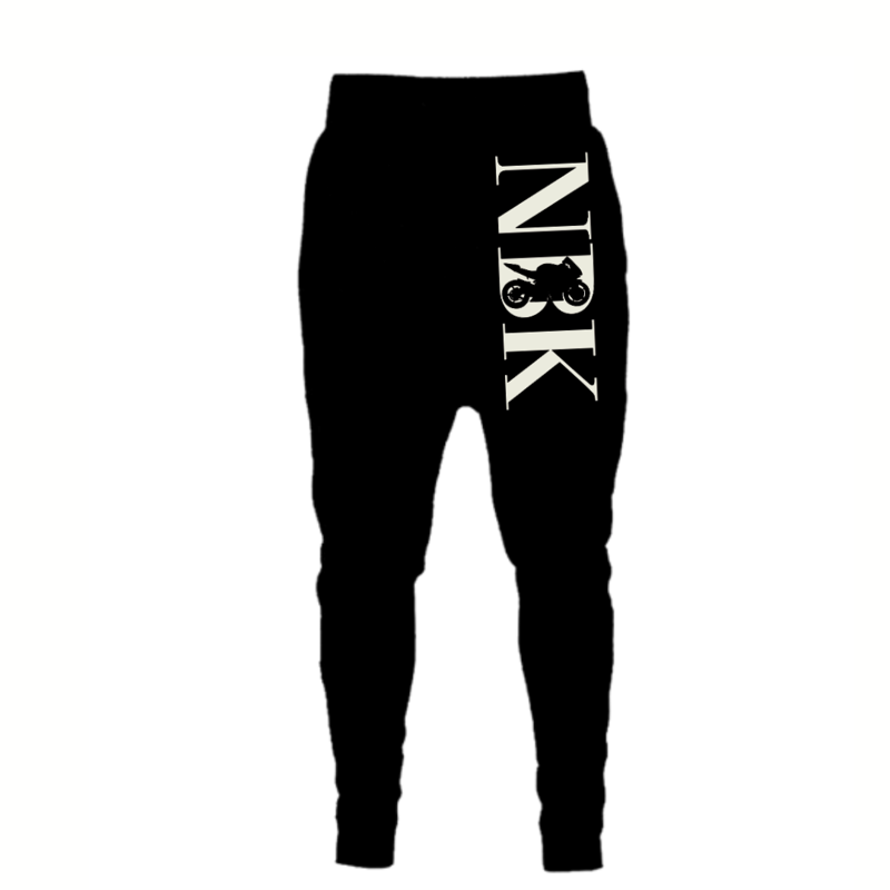 NBK Long Sweat Pants