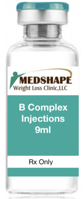 B Complex Injections