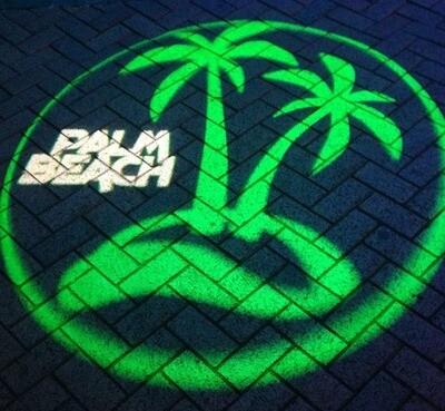 Palm Beach T Shirts