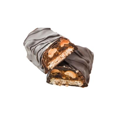 Snickers Vegano