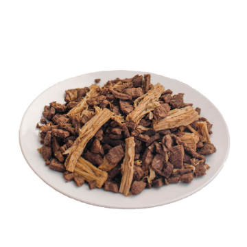 Mix de Carnes (Yuba y Soya)