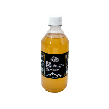 Kombucha Hanuman Drinks 500 ml