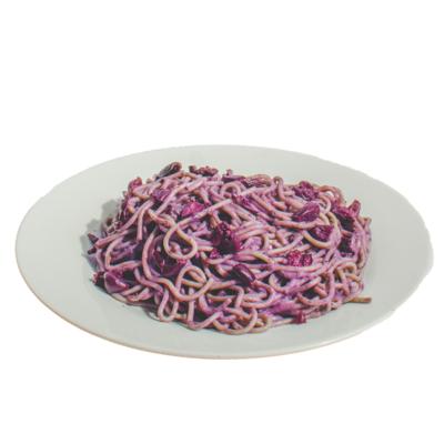 Spaghetti a la Olijf