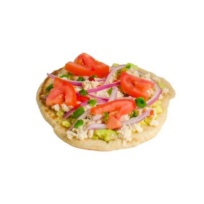 Pizza Azteca Personal