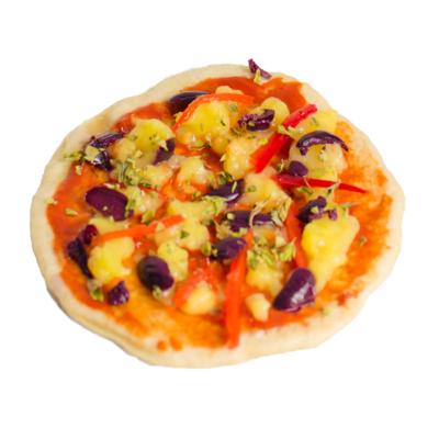 Pizza Griega Personal
