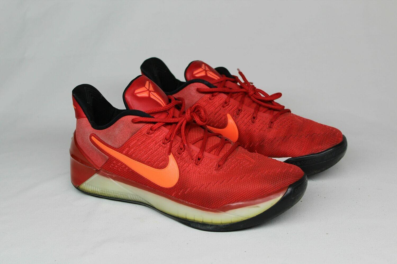 Nike Kobe A D University Red Size 8