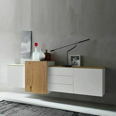 Console unit - Wall Mounted