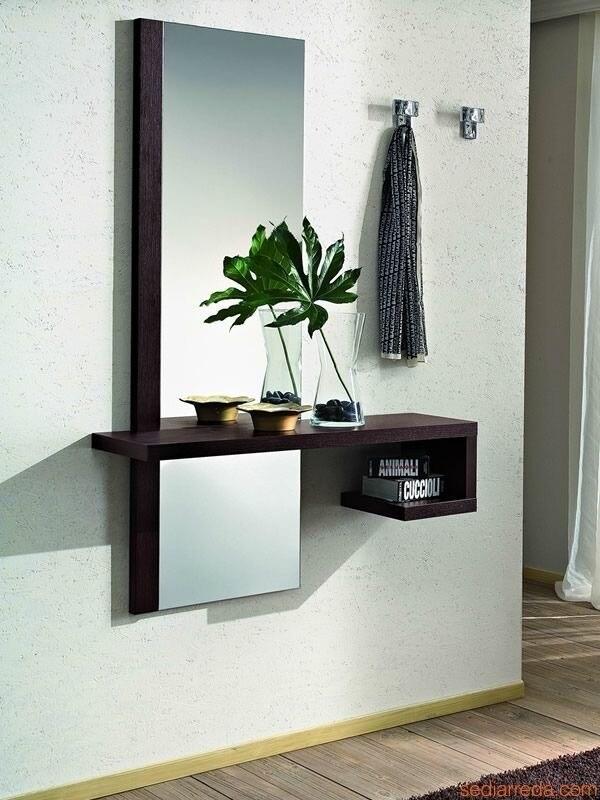 Dresser Wall Mounted - Minimal