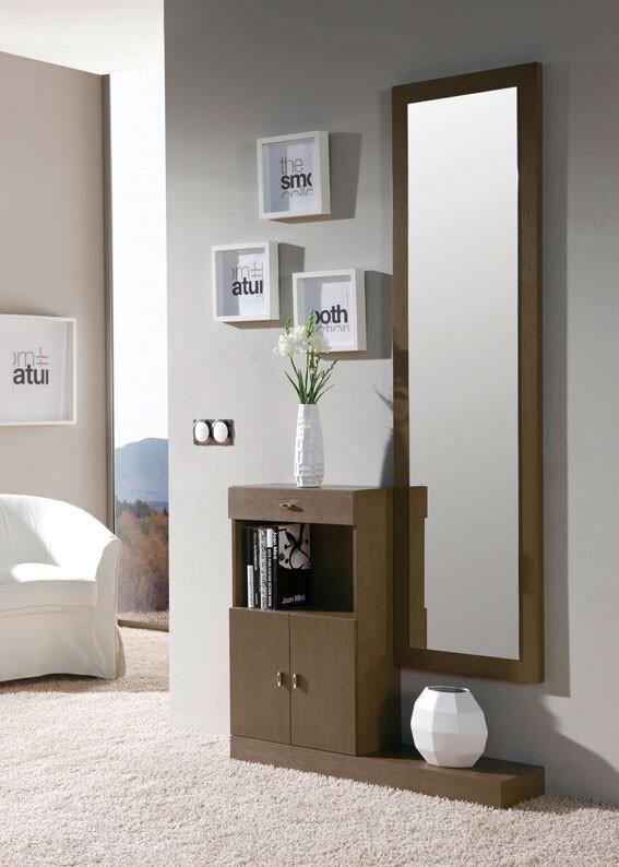 Dresser with Storage