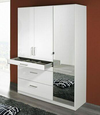 High Gloss White - 4.5ft x 6.5ft