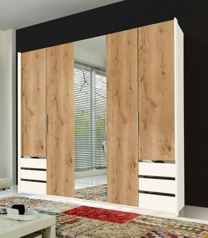 Plank Oak Coloured - 8ft x 7.5ft