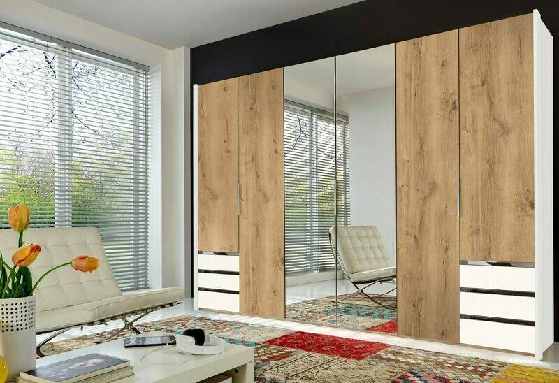 Plank Oak Coloured - 10ft x 7.5ft