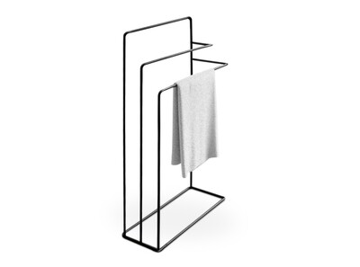 Elegant Towel Rack