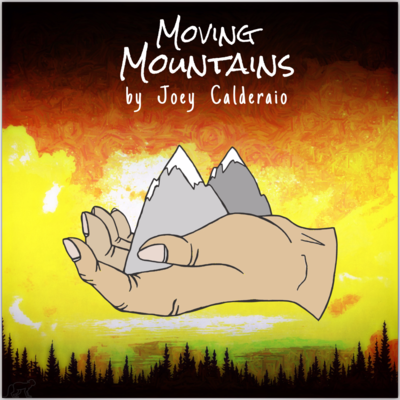 Moving Mountains CD