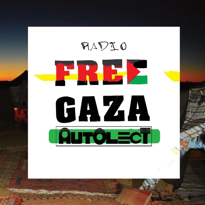 Radio Free Gaza