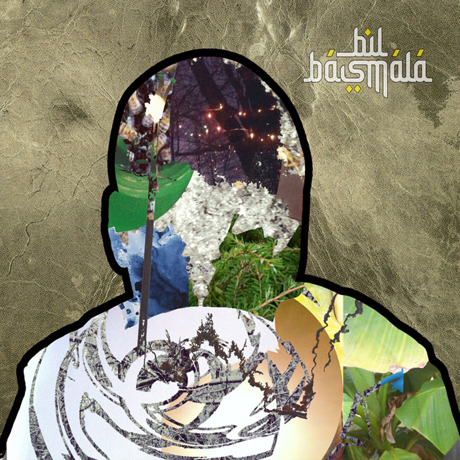 Bil Basmala - Self Titled
