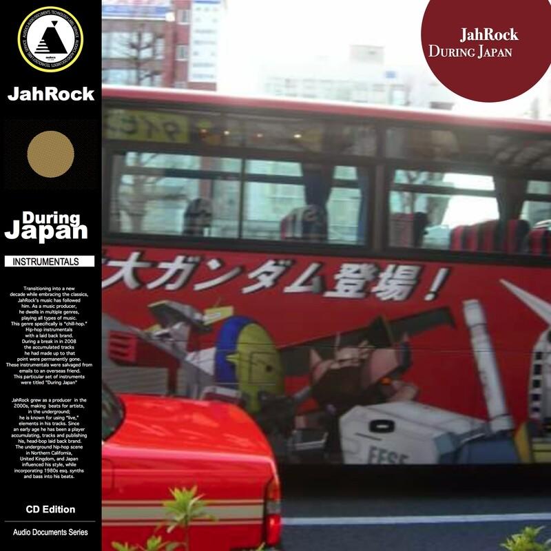During Japan