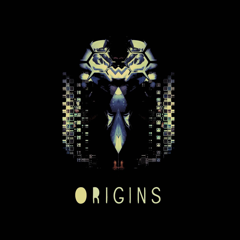 Origins: Audocs Volume One