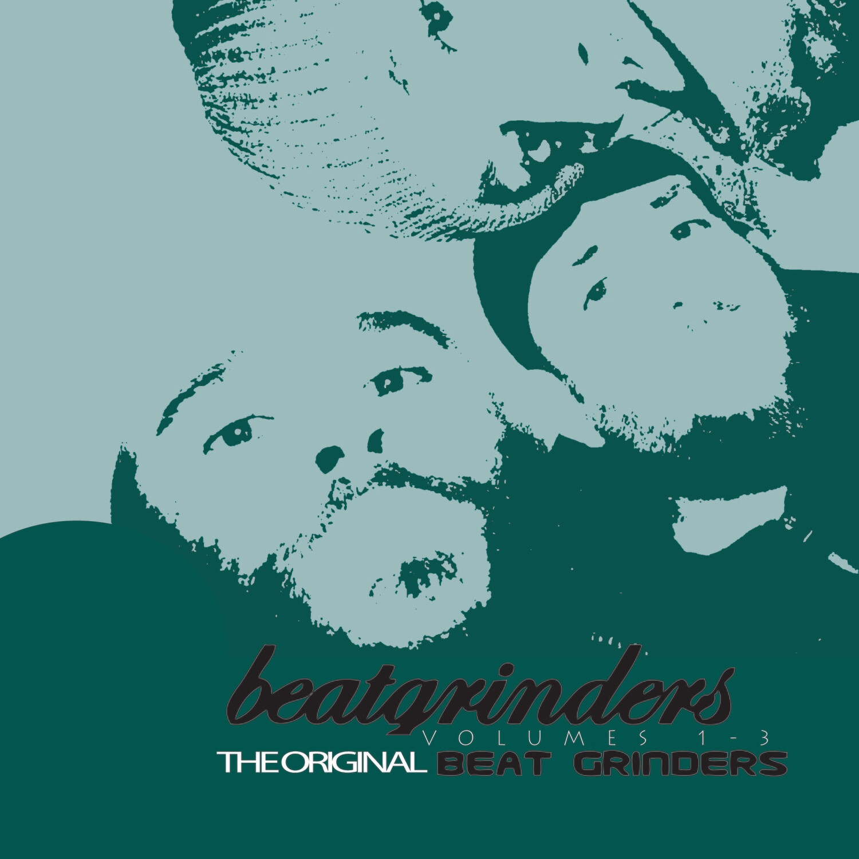 Beat Grinders 'The Original'