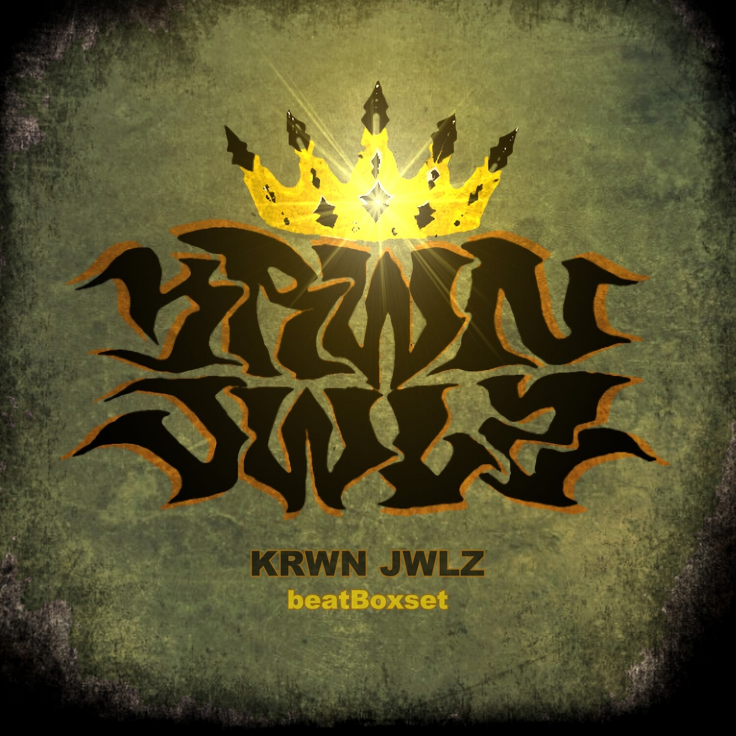 KRWN JWLS Volumes 1-4 (Collection)