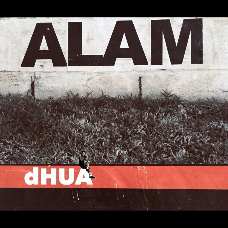 ALAM (Single)